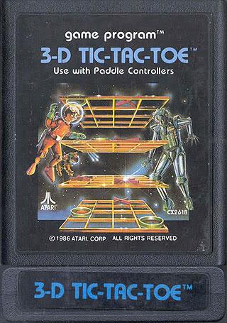 3Dtictac