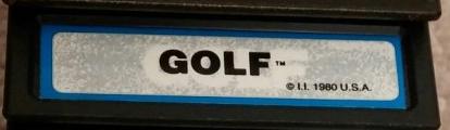 golfintel