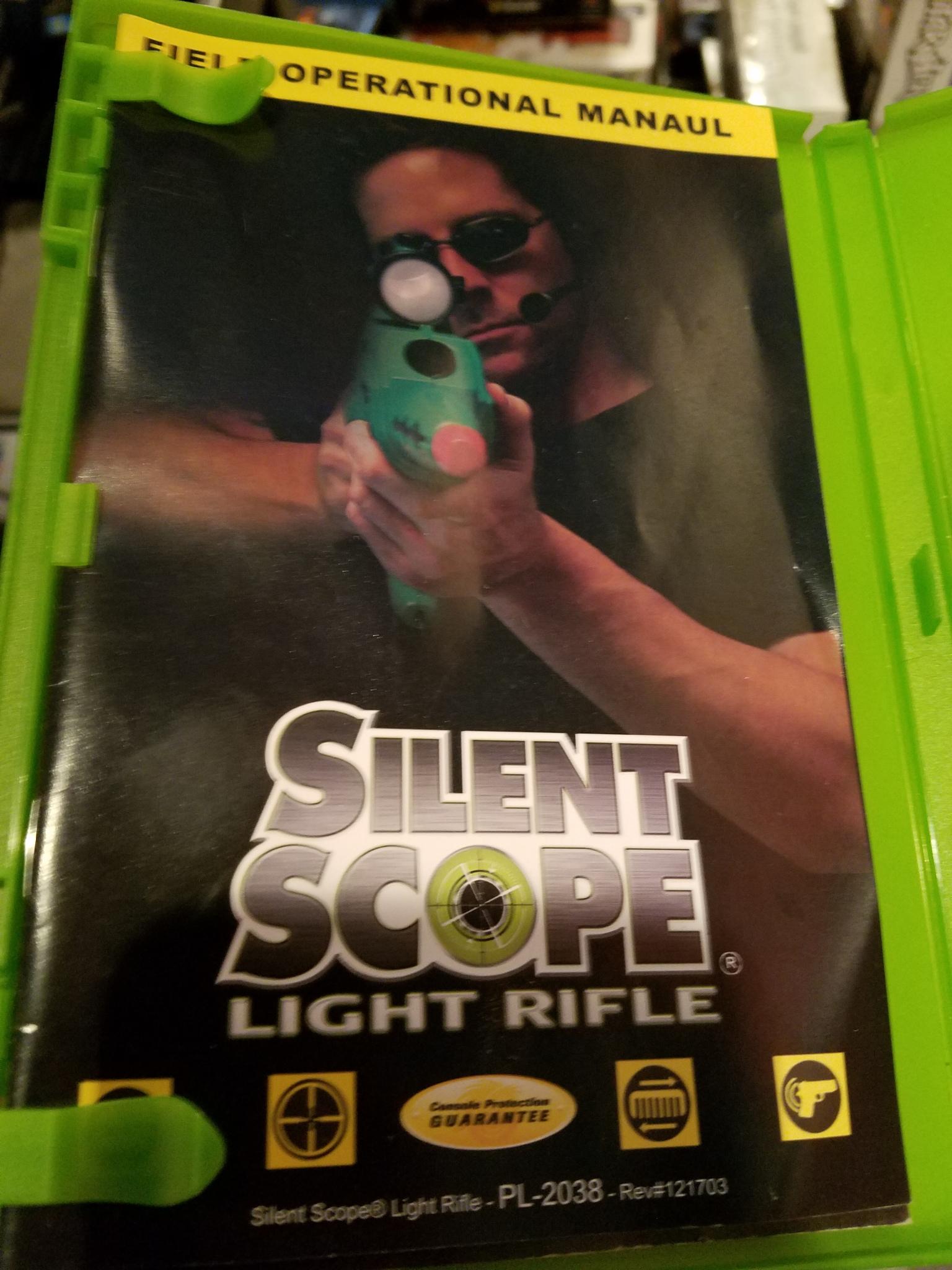 silentscope
