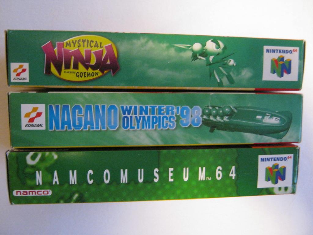 nanago