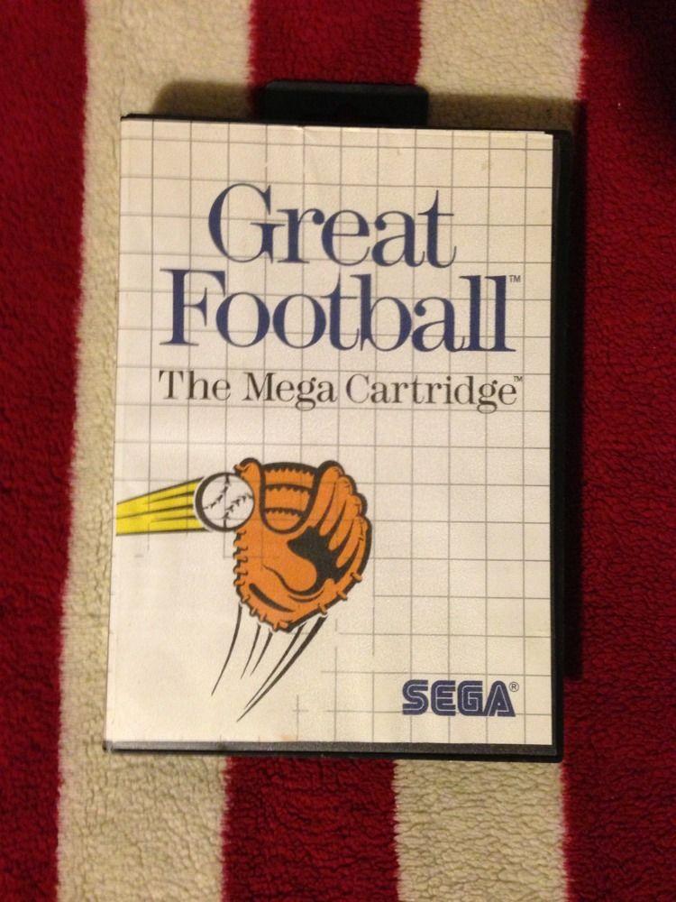 greatfootball