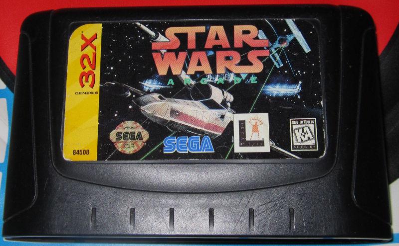 starwar32x