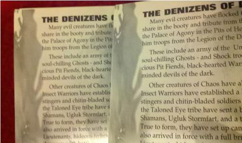 DTDdenizens